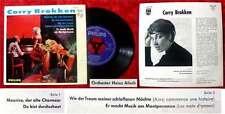 EP Corry Brokken: Maurice, der alte Charmeur + 3