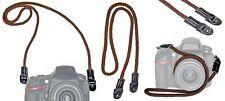 NECK STRAP BELT SHOULDER ADATTO A LEICA TYP M-E 220 X2 M9-P M8.2 M8 M7 M6 MP M5