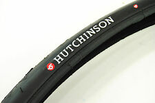 Hutchinson Road Bike Tire Nitro-2 700X25 Black