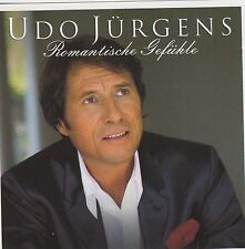 Romantische Gefühle - Udo Jürgens