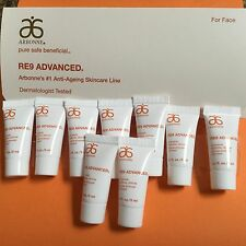 Arbonne RE9 Intensive Renewal Serum Samples 10 x 3ml = 30ml New