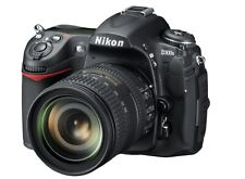 Used Nikon D300S BODY - 12.3MP DX-Format CMOS Digital SLR Camera w/ 3.0-Inch LCD