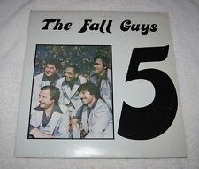 LP: The Fall Guys 5 (1979)