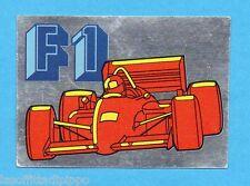 SUPERSPORT 1986-PANINI 86-Figurina - F1 FORMULA UNO- ADESIVO FUORI RACCOLTA -NEW