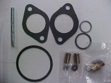 John Deere B Carburetor Rebuild Dltx 34 Marvel Schebler Dltx 34