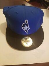Orlando Magic Royal Blue Logo NBA New Era 59Fifty Fitted Hat Cap