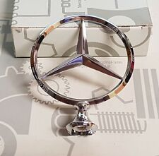 /208/ Mercedes-Benz Stern Kühlerhaube Mercedesstern W110 W111 W112