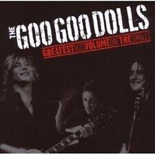 The Goo Goo Dolls-Greatest Hits vol.1/Single CD NUOVO