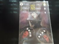 Colors in Black #1 of 4 Comics from Spike High Grade Comic Book RM6-200