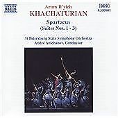 Suite Classical Music CDs