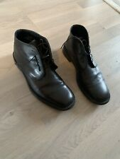Dior Homme men boots  smart casual shoes 100% authentic ultra rare