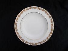 Gold Vintage Original Wedgwood Porcelain & China Tableware