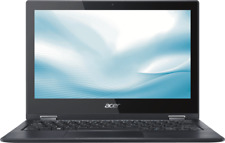 Acer Spin 1 (SP111-33-P60L) Windows 10 Home S Notebook 11 Zoll Touch