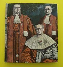 Les grands procès d'assises ( histoire  judiciaire ) Marcel Montarron - 1967