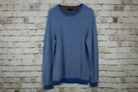 Ted Baker Blue Jumper size 5