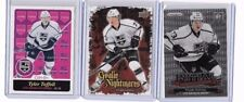 Tyler Toffoli - 3 card insert lot with 13/14 Prizm Initial Impressions
