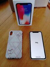 Apple iPhone XR - 64GB - White (Unlocked) A1984 (CDMA + GSM)