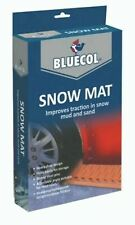 Bluecol BSM000 Snow Mat (Set of 2)