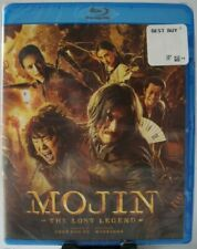 Mojin: The Lost Legend Blu-ray (2016 - Well Go USA)