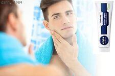 NIVEA MEN SENSITIVE SHAVING CREAM, 100ml/3.4OZ, Best Choice