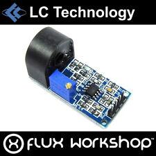 LC Technology 5A Current Sensor Module ZMCT103C Duino Transformer Flux Workshop