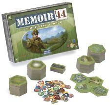 Memoir '44 Terrain Pack Days of Wonder 7302