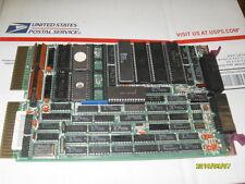 M8063 AA DIGITAL DEC Q-BUS DC310 FALCON 2 SERIAL,1 PARALLEL UNIT LINE FREQUEN