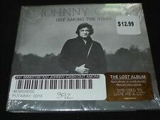Johnny Cash - Out Among The Stars 1CD (March 25, 2014)
