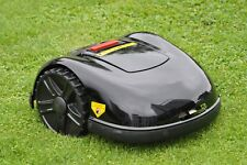 Robotic Lawn Mower - Fast Cleaner Robot Lawn Mower E1600T 1000msq