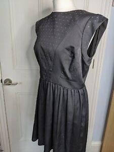 Stunning Coast Mojito dress Size 14 Diamante studded occasion dress