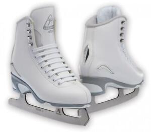 Jackson JS451 Girl Eiskunstlauf Schlittschuhe
