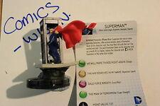 DC decimo anniversario # 021 SUPERMAN (R)