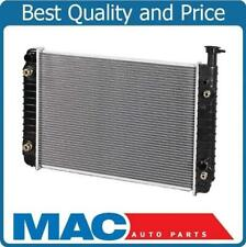 100% NEW Tested Radiator WITH ENGINE OIL COOLER for Chevrolet Astro 4.3L 85-94