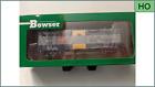 Bowser HO 42451 40 ft Boxcar, Missouri Pacific Lines Eagle Merch Service #46998