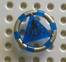 87748pb04 LEGO ATLANTIS TREASURE CHIAVE CALAMARI