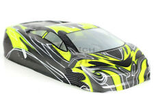 HSP Himoto 1/10 Scale RC Nitro Electric Car Body w/ Decal Sheet