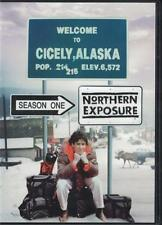 Northern Exposure The complete First Season Rob Morrow Like New