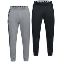 Under Armour Fitted MK-1 Terry Jogger Pants Herren Jogging Sport Hose 1320670