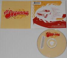 Oh Susanna  - Oh Susanna   U.S. promo label cd