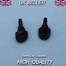 RENAULT CLIO II FRONT WINDSCREEN WASHER JET/WATER SPRAY X1 / S5100