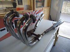 KAWASAKI ZR750 ZEPHYR Exhaust/Full OEM système/1991/ZR exhaust