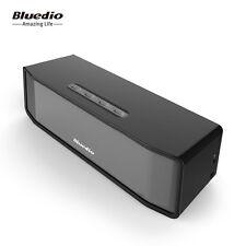 BluedioBS-2 Bluetooth Wireless Speaker PortableSpeaker,SmartPhone/TabletPC black