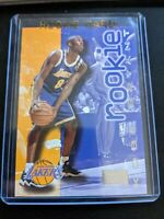 1996-1997 ROOKIE RC Kobe Bryant Card SkyBox Premium #203 LA Lakers Mint Mamba