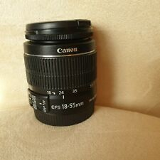 Canon EF-S 18-55mm f4-5.6 IS STM (1620C005)