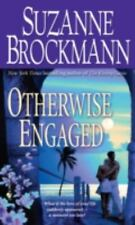 NEW - Otherwise Engaged by Brockmann, Suzanne