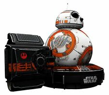 Drone Sphero Terr. Bb-8 Star Wars Special Edition