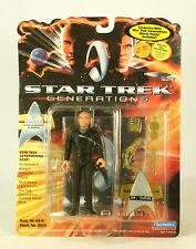Star Trek Generations Dr.  Soran moc