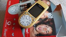 Nokia 3650 - Yellow (Unlocked) Smartphone
