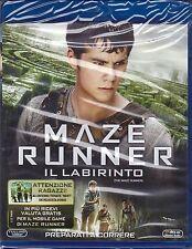 20th Century Fox Maze Runner - il Labirinto