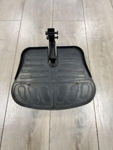 Golden Technologies Compass Sport Power Wheelchair Footplate